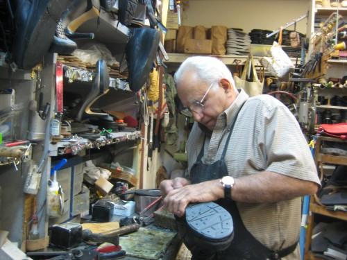 Shoe Repair Aventura