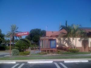 Burger King In Aventura Restaurant Closed Aventura