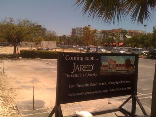 Jewelry stores in Aventura welcome Jared Aventura Florida 33180