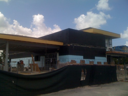 Pnc Bank Aventura New Construction Aventura Florida 33180