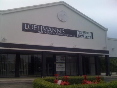 Loehmann S Plaza Aventura Restaurants