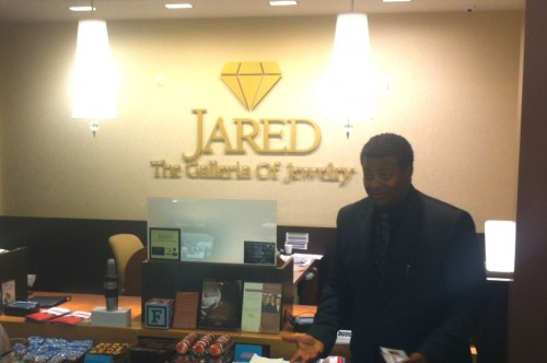 Jewelry Aventura Jared The Galleria of Jewelry Aventura Florida 33180