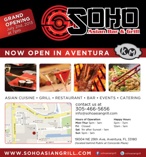 Kosher Chinese Food Aventura